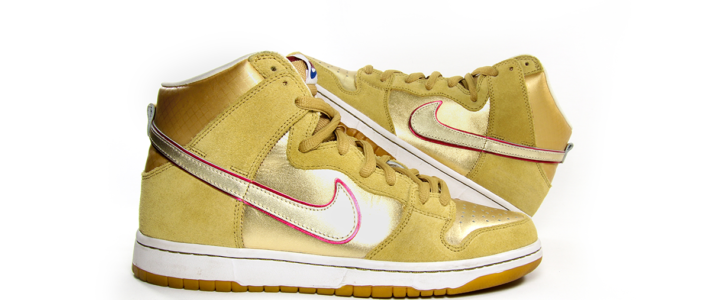 Dunk SB High – Thai Temple
