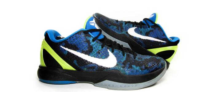 Nike Kobe 6 – Avatar