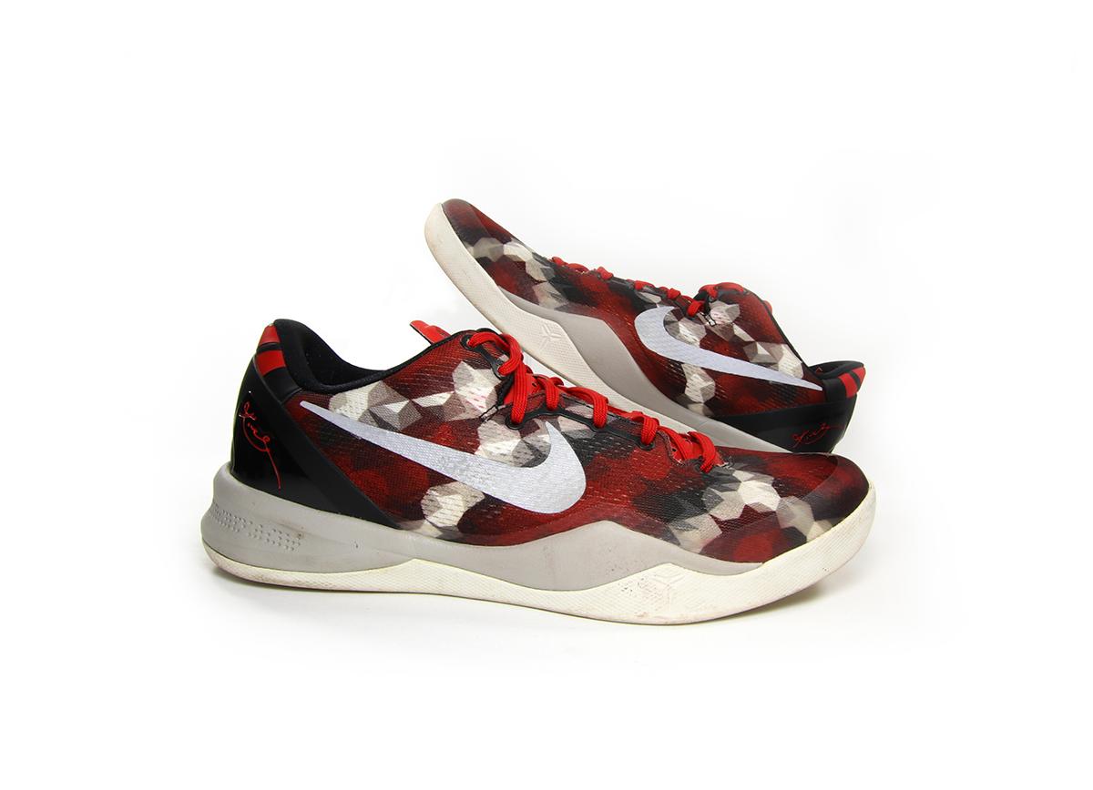 Milk Snake Nike Kobe 8 System. US 10 555035-601 e3d090b8c